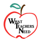 What Teachers Need