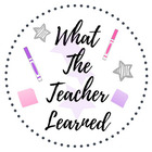 What The Teacher Learned