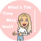 What's the Time Miss Wolff