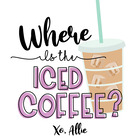 Where is the Iced Coffee