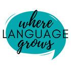 Where Language Grows