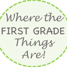 Where the First Grade Things Are
