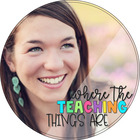 Where The Teaching Things Are