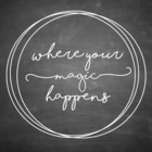 Where Your Magic Happens