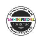 Whimsical Teacher Tube Teacher Store