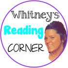 Whitney's Reading Corner