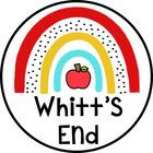 Whitt's End