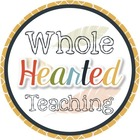 Whole Hearted Teaching