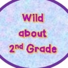 Wild About 2nd Grade