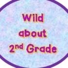Wild About 2nd Grade