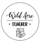 Wild Acre Teacher