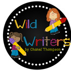 Wild Writers by Chanel Thompson