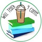 Will Teach 4 Coffee
