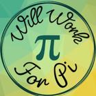 Will Work for Pi