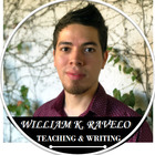William's teaching goodies