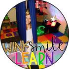 Wink Smile Learn