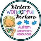 Winter's Wonderful Workers