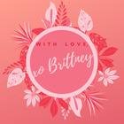 With Love xo Brittney