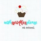 withsprinklesplease at school