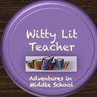 Witty Lit Teacher