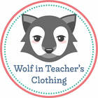 Wolf in Teacher's Clothing