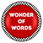 Wonder of Words