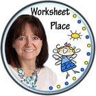 Worksheet Place