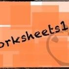 Worksheets101
