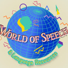 World of Speech and Language Resources