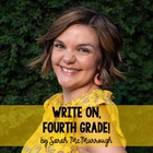 Write On Fourth Grade