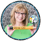 Write On with Jamie