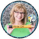 Write On with Jamie