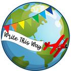 Write This Way MK