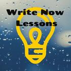 WriteNowLessons