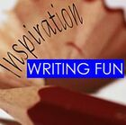 Writing Fun