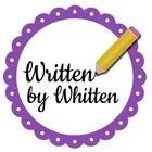 Written by Whitten