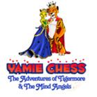 Yamie Chess - K-8 Math Learning Aid