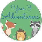 Year 3 Adventurers