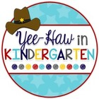 Yee-Haw in Kindergarten