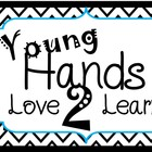 Young Hands Love 2 Learn