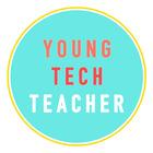 Young Tech Teacher