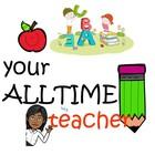 your ALLTIME teacher