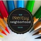 Your Friendly Neighborhood Teacher