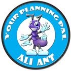 Your Planning Pal - Ali Ant
