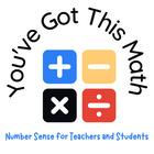 You've Got This Math