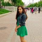 Yuliya Muzychenko
