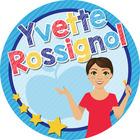 Yvette Rossignol French Francais