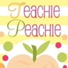 Yvonne Denerson-Horne  Teachie-Peachie