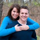 Zach and Jodi  Weber