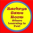 Zachrys Game Room